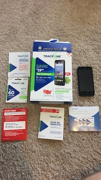 Tracfone Aldie, 20105
