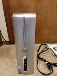 Dell Inspiron 530s package