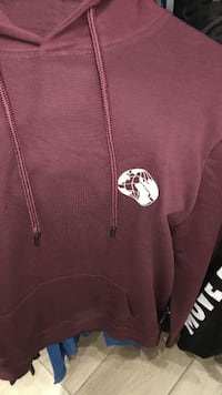 Outfitters Hoodie KARACHI