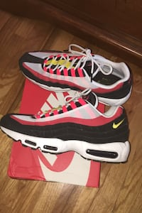 Air max 95 New Castle, 19720
