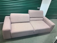 Designer couch  Norfolk