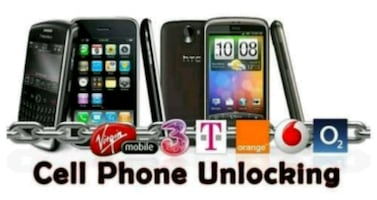 phone unlock carrier