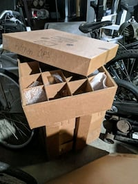 Free moving boxes North Kingstown, 02852