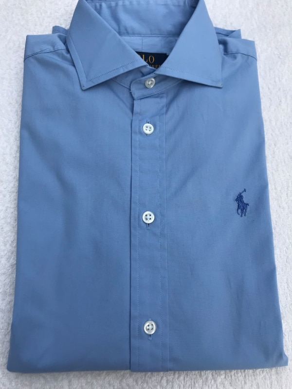 10445a5be Polo Ralph Lauren skjorte - Dame Slim Fit