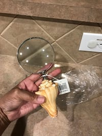 NEW Magnifying Glass with Real Seashell Cibolo, 78108