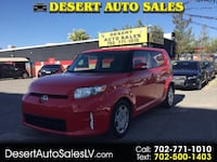 2013 Scion xB 5dr Wgn Man (Natl) Las Vegas