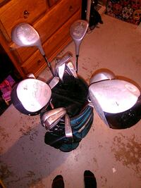 used clubs Edmonton, T6H 4M9