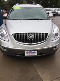 2012 Buick Enclave AWD 4dr Leather GUARANTEED CREDIT APPROVAL! Des Moines