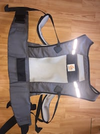 Ergo carrier with infant insert Toronto, M6N 2S2