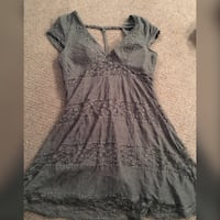 Beautiful Summer Dress Size Large available at poshmark @tmoseller Rutherford, 07070