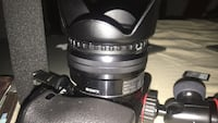 16-50 mm Sony Emount lens with Hood Lens Mississauga, L5W 0B6