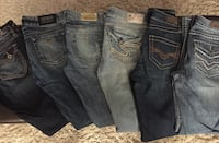 Women's jeans Prince George, V2N 7A7