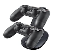 PS4 controller charger stand Kelowna, V1V 1W2