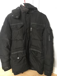 Jack and jones jacket size small