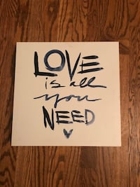 Canvas - All You Need Is Love