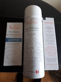 Avene beauty set Toronto, M9R 1V6