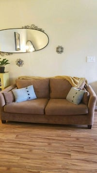 Couch with 2 slipcovers Newport Beach, 92660