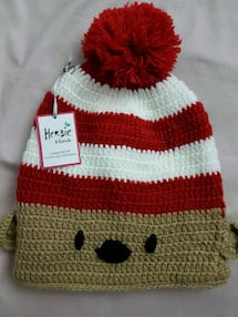 Winter hat new with tag