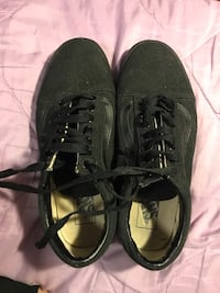 VANS old school nere, 39 Roma, 00162