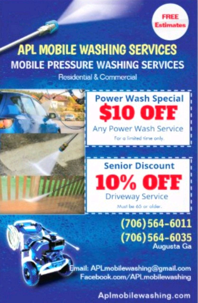 Photo Let us do the dirty work for you locally owned and operated.God bless