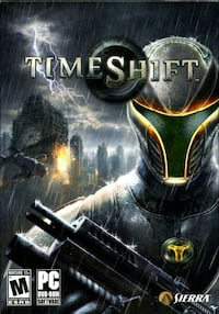 time shift pc game