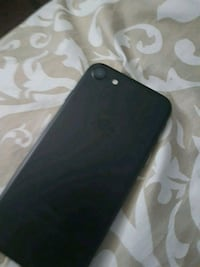 black iPhone 7 with case Oshawa, L1G