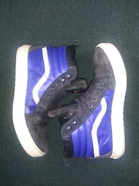 Vans Vault x The North Face SK8-Hi Men's Size 8 Los Angeles, 90007