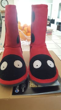 Boots for child!! Atwater, 95301