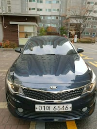 Kia - k5 - 2017 Bucheon-si, 422-042