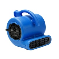 Blower fan ( For floods and restorTion)