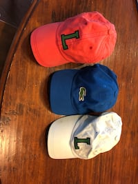 Lacoste Ladies Baseball caps Silver Spring, 20906