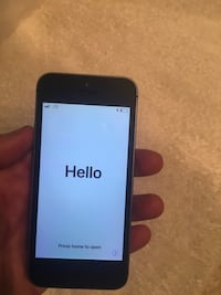 space grey iPhone 5s