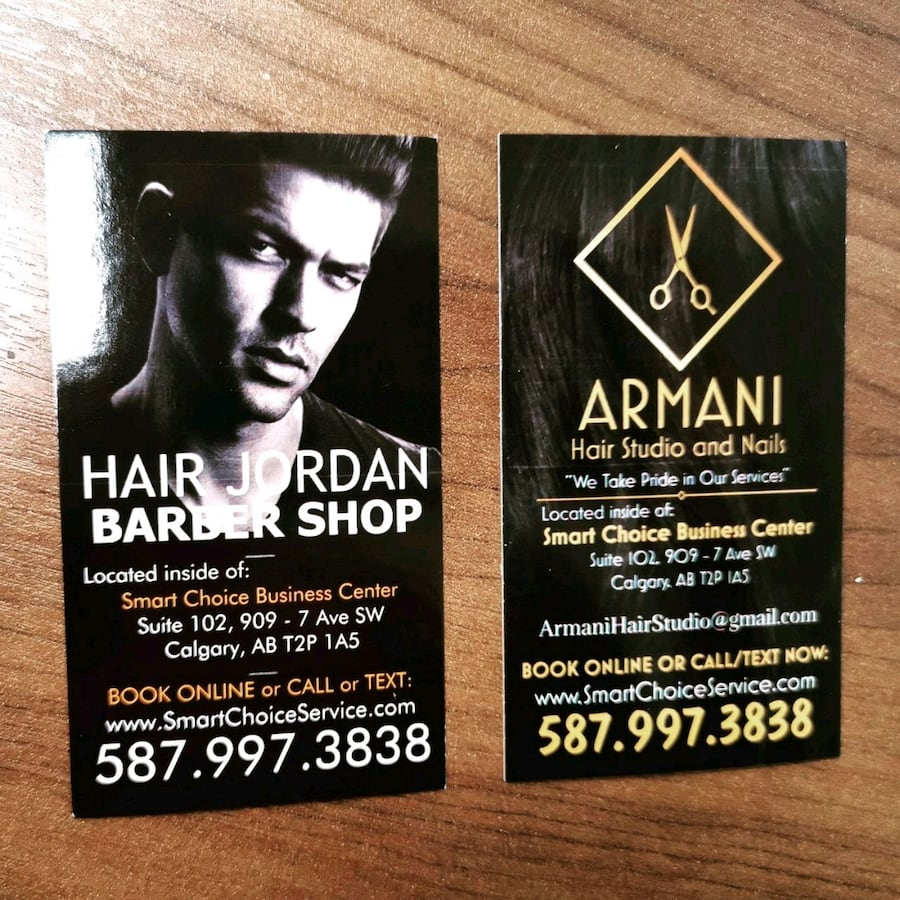 WANTED: Licensed Hairstylist and Nail Technician