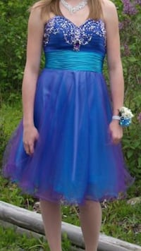 Semi / Grad Dress Halifax, B2Z 1E4