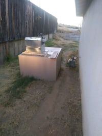 Swamp cooler (like new) Bakersfield, 93306