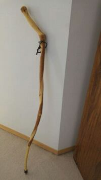 Willow stick walking cane Calgary, T3A 5T4