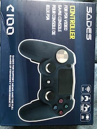 Sade's Elite Ps4 controller  Montgomery Village, 20886