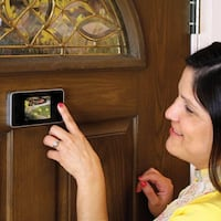 Brand new Digital door viewer Nashville, 37210