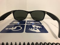POLARIZED Ray-Ban Sunglasses Toronto, M6C 2R5