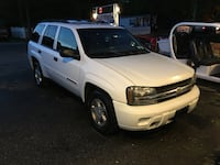Chevrolet - Trailblazer - 2002 Mastic, 11950