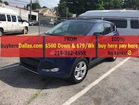2014 Ford Escape - Buy Here Pay Here Dallas