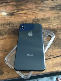 black iPhone 5 with case San Diego, 92108