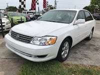 2003 Toyota Avalon XL Bucket