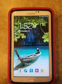 Samsung TAB3 in very good condition $90 OBO