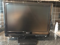 17 inch Toshiba TV with built in DVD player Washington, 20005