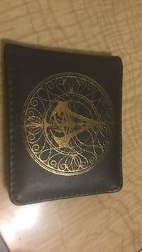 Assassin Creeds Wallet (BRAND NEW) Vancouver, V5X 1G8