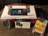 Nintendo switch (new) Cleveland, 44135