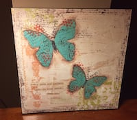 Butterfly Wall Hanging Columbia, 21046
