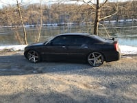 Dodge - Charger - 2006 53 km