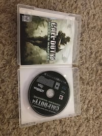 PS3- COD 4 Middletown, 21769